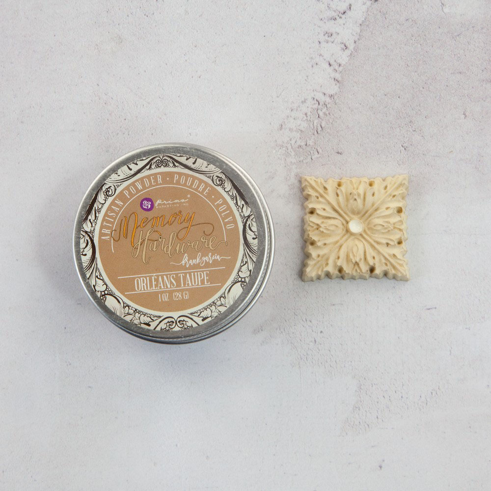 Memory Hardware Artisan Powder - FRANK GARCIA PRIMA MARKETING